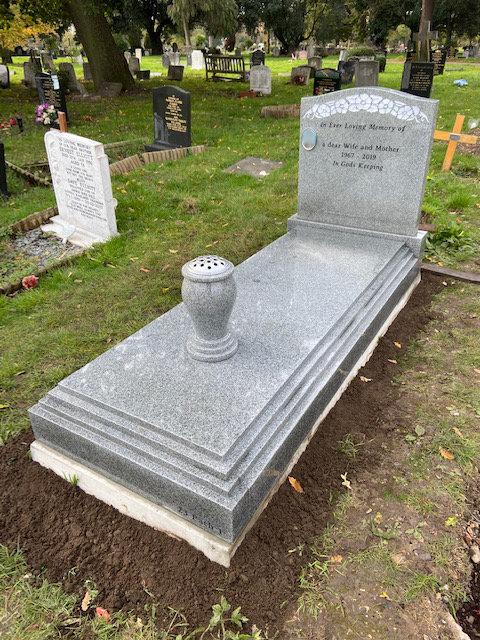 karin grey full kerb memorial