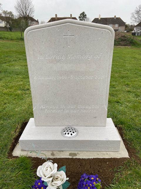 mb189/nm242 nabresina lawn memorial