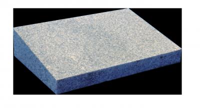 Granite Cremation Memorial - Wedge style tablet