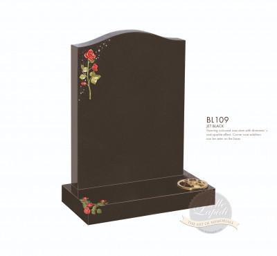 Floral Chapter-Roses & Diamantes Memorial