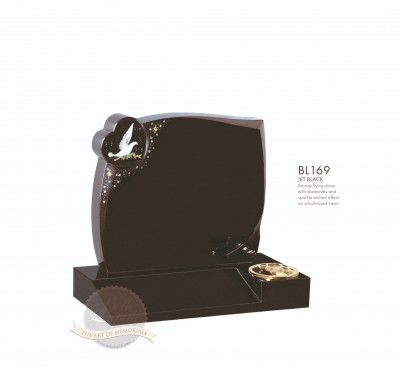 Cremation & Desk Chapter-Dove In Heart Memorial