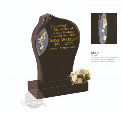 Bird Chapter-Robin Memorial