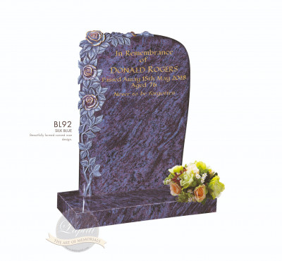 Floral Chapter- Three Rose Memorial