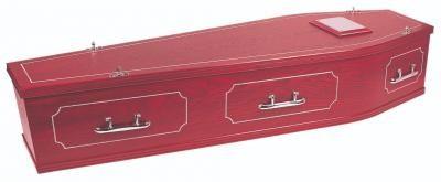 Oxford Coffin