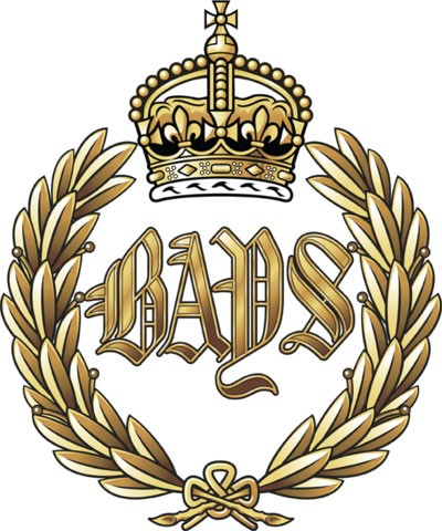 BAYS Crest