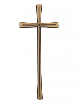 Cross - bronze type