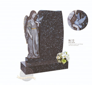 Angel Chapter-Angel & Dove Memorial