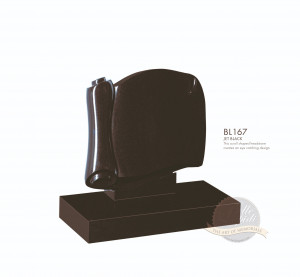 Cremation & Desk Chapter-Scroll Memorial