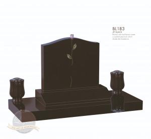 Cremation & Desk Chapter-Rose & Leaves Memorial