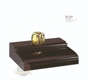 Cremation & Desk Chapter-Scroll Desk Memorial