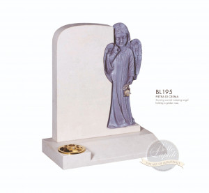 Children Chapter-Weeping Angel Memorial