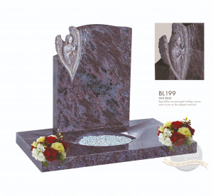 Surround Chapter-Angel & Dove Memorial
