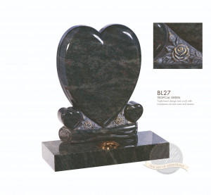 Heart Chapter-Triple Heart Memorial