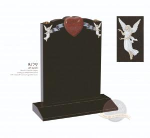 Heart Chapter-Granite Heart Memorial