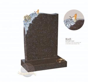 Bird Chapter-Carved Rose Memorial