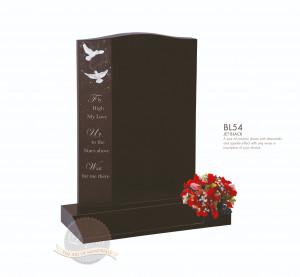 Bird Chapter-Ceramic Dove Memorial
