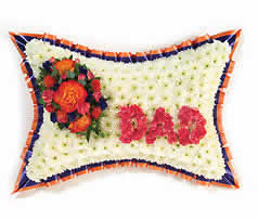 Remembrance Pillow