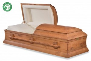 Somerset Maple Casket