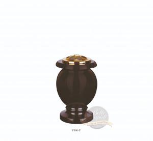 Vase-Shaped Bowl Vase
