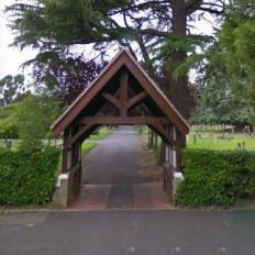 Cranleigh Cemetery
