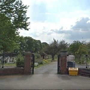 Erith Cemetery