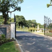 Kemnal Park cemetery