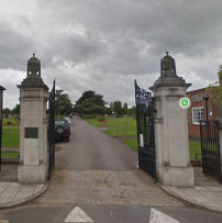 Merton & Sutton Cemetery