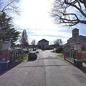 Streatham Park Cemetery