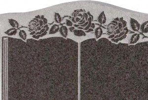 Memorials Colour and Stone Selection